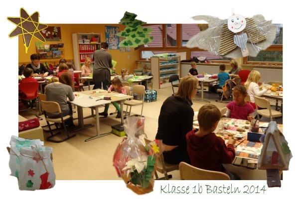 Advent Und Weihnachten Im Kindergarten.Basteln Für Advent Und Weihnachten Helmut Rau Schule Mainhardt